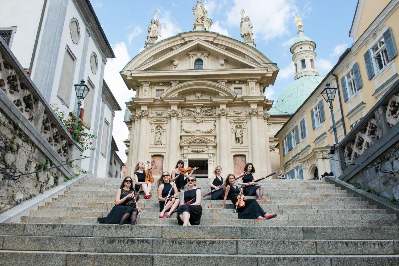 Grazer Frauenphilharmonie