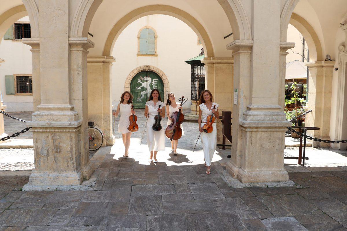 Frauenphilharmonie Kammermusik