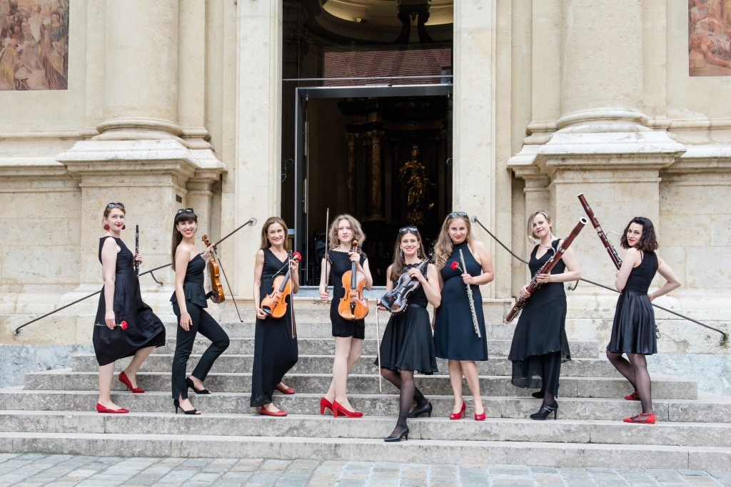 Frauenorchester DOM