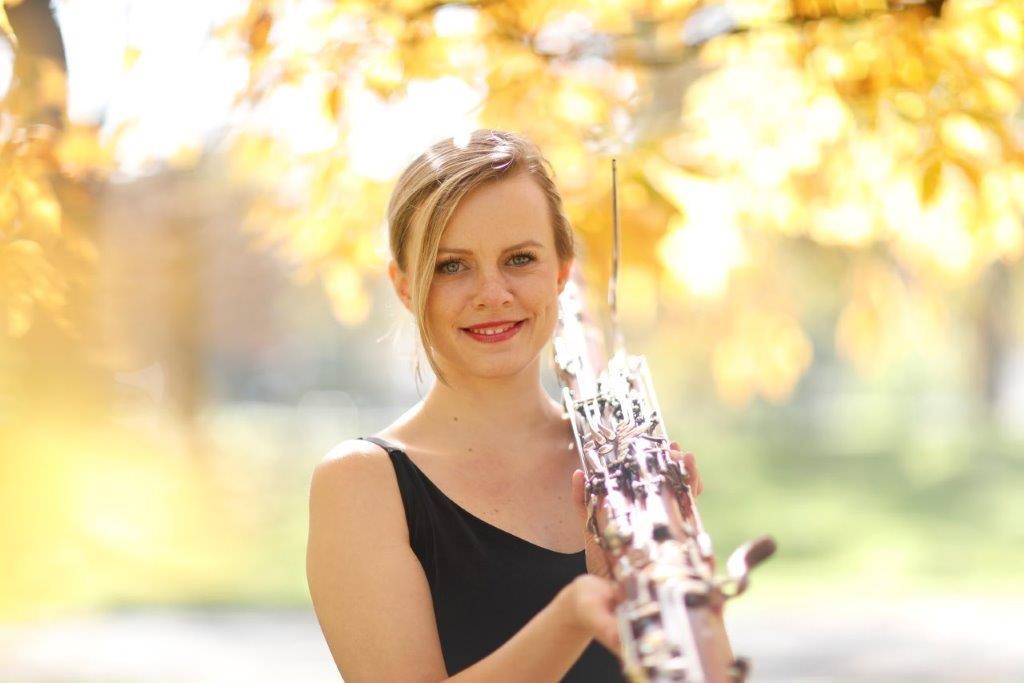 Anna Toeplitz