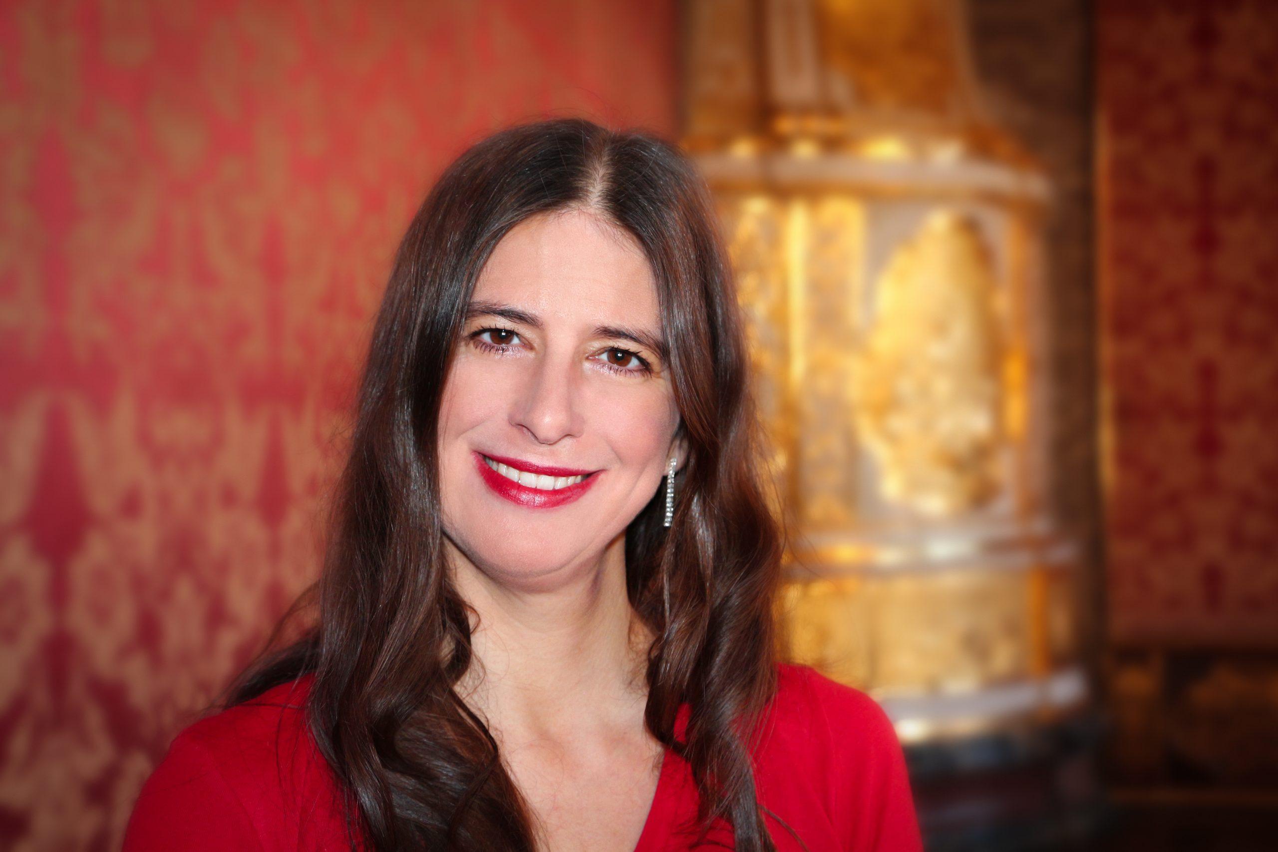 Henriette Hofmann